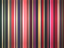 Many color stripes Stock Photo