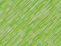 Many green bamboo stick backgrounds Royalty Free Stock Photos