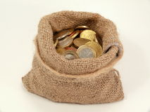 Many Money Stock Photography