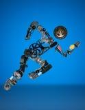 Many new spare parts Stock Image