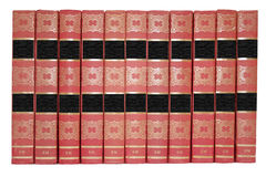 Free Many Old Books. Royalty Free Stock Image - 3920066