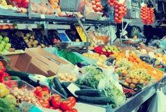 Free Many Organic Produce Stock Images - 88084704