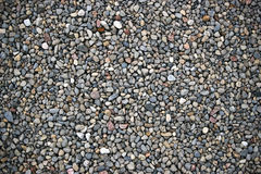 Many Pebbles Background Image Royalty Free Stock Photos