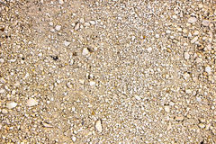 Many Pebbles Background Image Stock Image