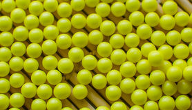 Many pills close up stock images