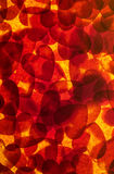 Many red hearts. A lot of red hearts making a vibrant background Royalty Free Stock Image