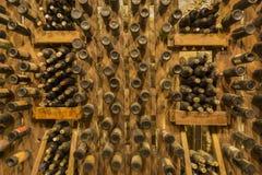 Many red wine Stock Photo