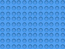 Many round blocks backgrounds Stock Image