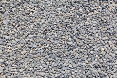 Many small and gray stones. Seamless texture Royalty Free Stock Images