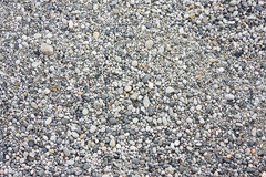 Many small stones Royalty Free Stock Image