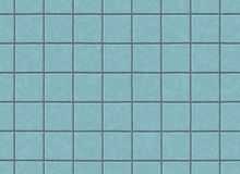 Many square ceramic tile. pattern texture Stock Photography