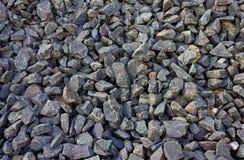 Many stones Stock Photo