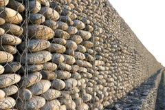 Many stones Royalty Free Stock Photo