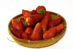 Many strawberry Stock Photos