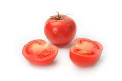 Many tomatoes Royalty Free Stock Photography