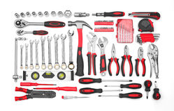 Many Tools Stock Images