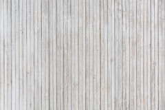 Many vertical painted wooden planks as background Stock Image
