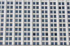 Many windows Stock Photo