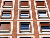 So many windows stock photography