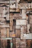 Many wooden planks. Stock Photo