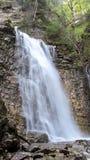 Manyava-Wasserfall Lizenzfreie Stockbilder