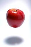Manzana de la fuerza gravitacional Foto de archivo libre de regalías