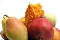 Manzana de la palma Imagen de archivo