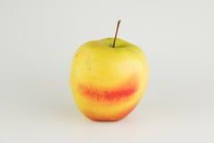 Manzana fresca grande Fotografía de archivo libre de regalías