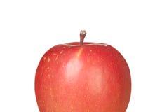 Manzana red delicious Fotos de archivo libres de regalías