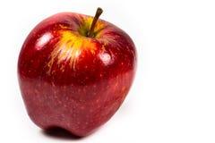 Manzana red delicious hermosa Imágenes de archivo libres de regalías