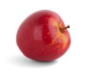 Manzana roja Fotos de archivo libres de regalías
