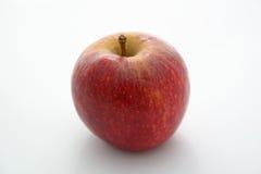 Manzana roja Fotografía de archivo libre de regalías