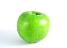 Manzana verde. fotos de archivo