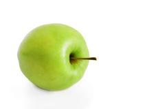Manzana verde fresca Fotografía de archivo