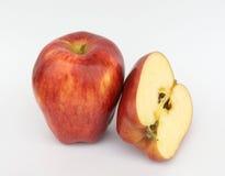 Manzanas. Foto de archivo libre de regalías