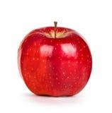 Manzanas rojas deliciosas Fotografía de archivo