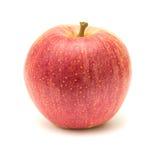 Manzanas rojas y amarillas Imagen de archivo libre de regalías