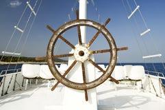 Manzo della barca Fotografia Stock Libera da Diritti