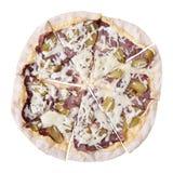 Manzo pizza Stock Photos
