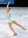 Mao ASADA (JPN) Stock Photos