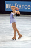 Mao Asada short program Stock Photos