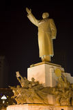 Mao Statue Royalty Free Stock Photography
