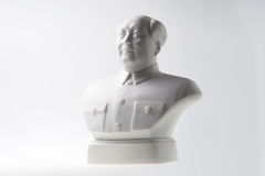 Mao Tse Tung Stock Image