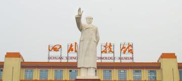 Mao Zedong Lizenzfreies Stockbild