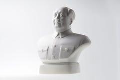 Mao Zedong Stockbild