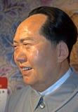 Mao Zedong Singapore Royaltyfri Bild