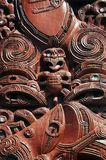 Maori art. From new zealand to use as background royalty free stock photo
