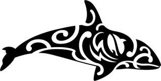 Maori- Butzkopf Lizenzfreie Stockfotos