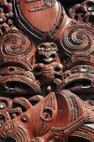 maori konst royaltyfri foto
