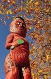 Maoryjski rzemiosło Zdjęcia Royalty Free